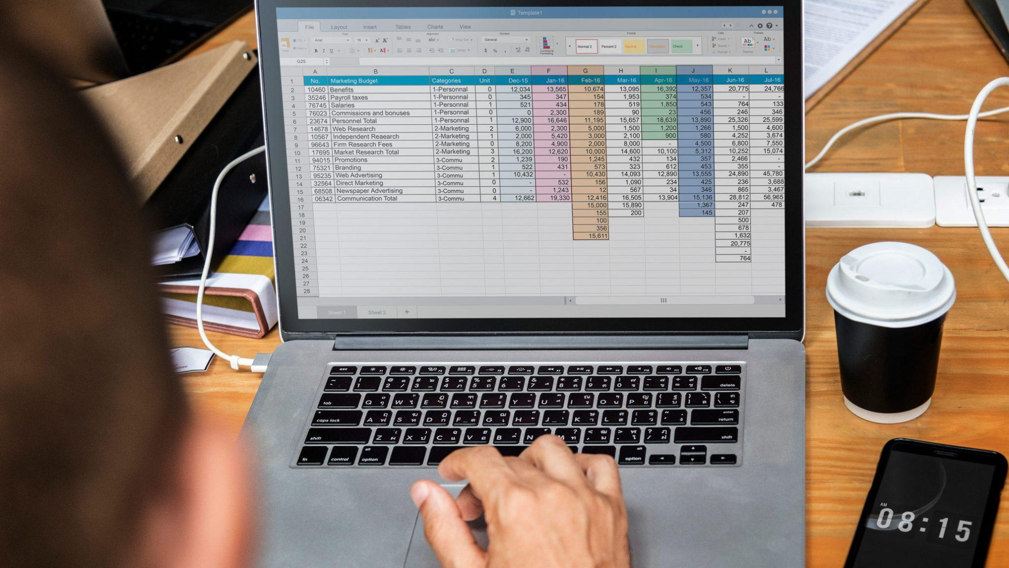 Excel tip Verticaal zoeken