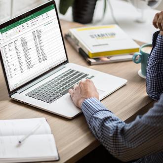 Nieuw in Excel 365 X.ZOEKEN